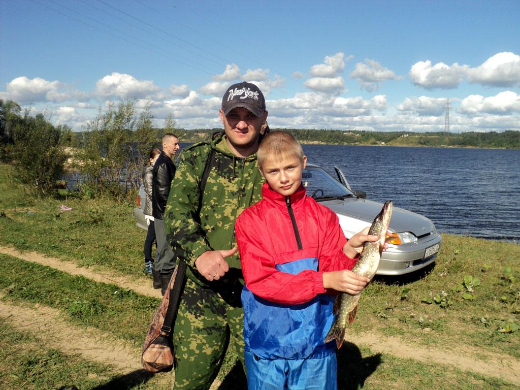 статьи о соревнованиях по рыбной ловле